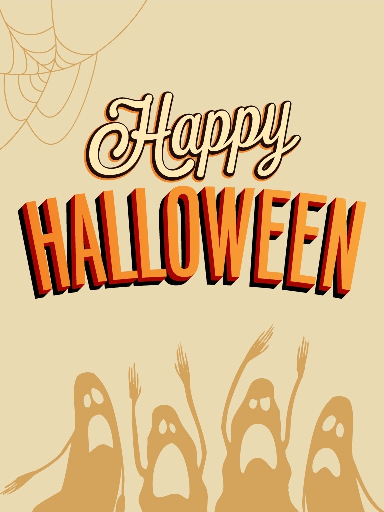 Boo-tastic Halloween