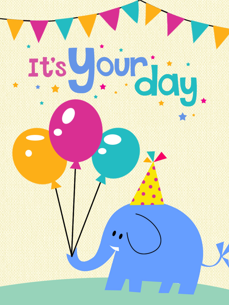 elephant-its-your-day