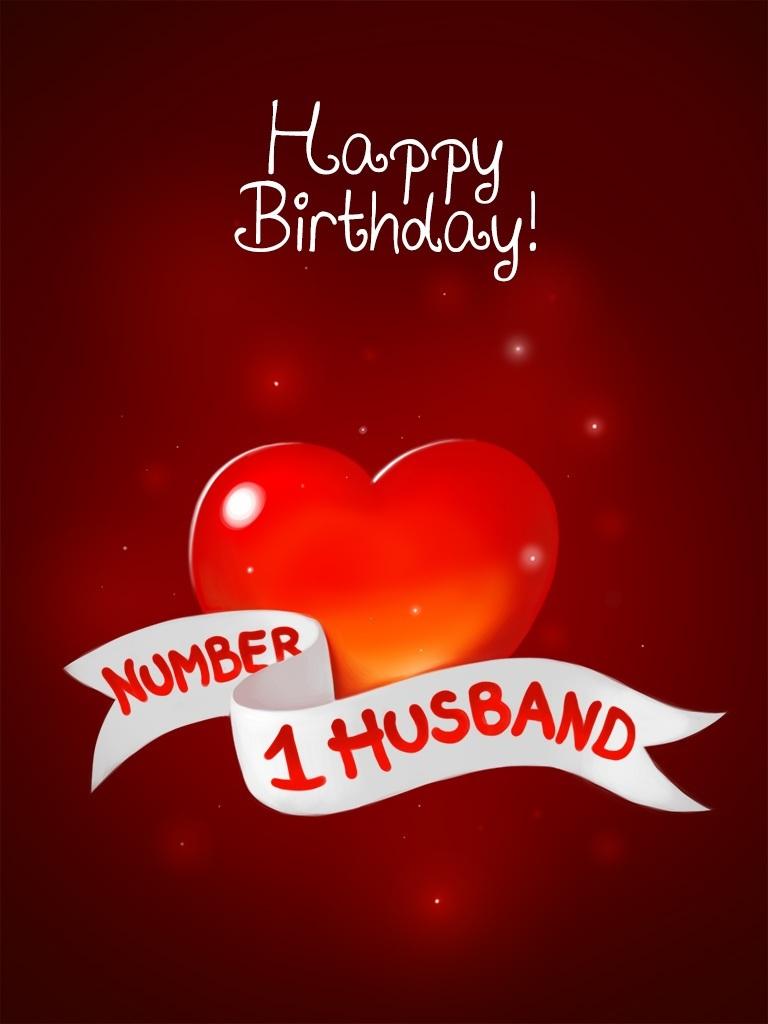 Number 1 Husband