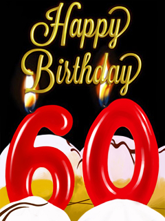 60 Candles