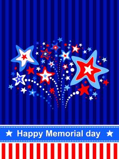 Happy Memorial