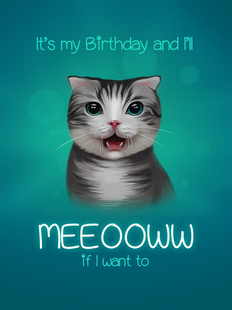 Meeeoowww